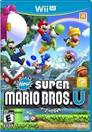 NINTENDO Nintendo Wii U Game NEW SUPER MARIO BROS. U